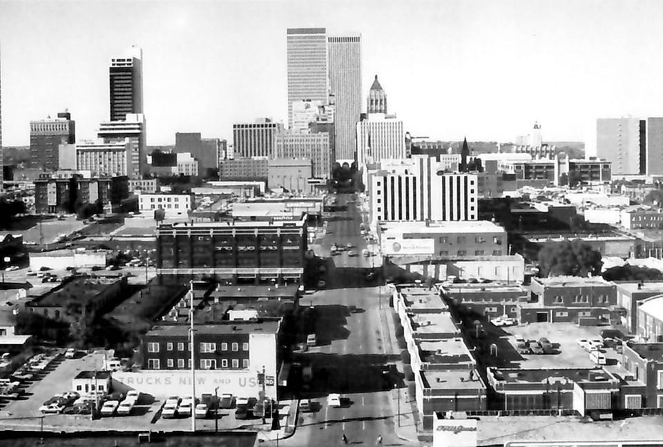 Courtyard Tulsa Downtown - Hotels - Downtown - Tulsa, OK - Reviews ...