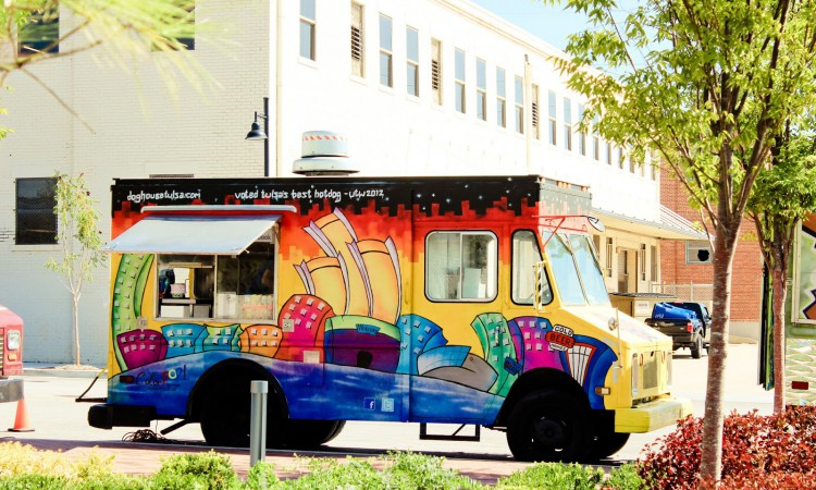 tulsa food trucks