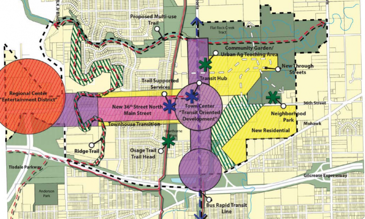 phoenix neighborhood plan