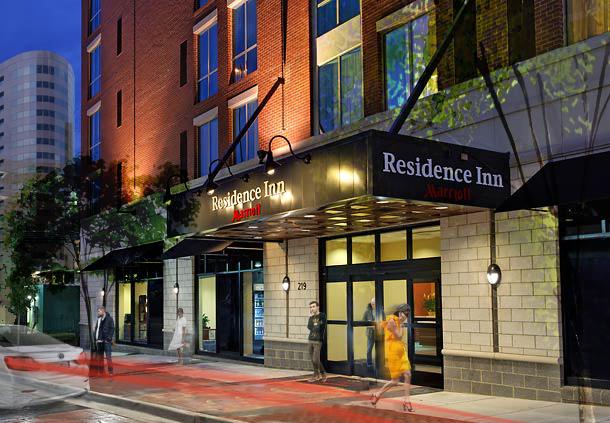 Residence Inn Suites